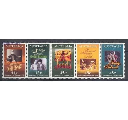 Znaczek Australia 1995 Mi 1478-1482 Czyste **