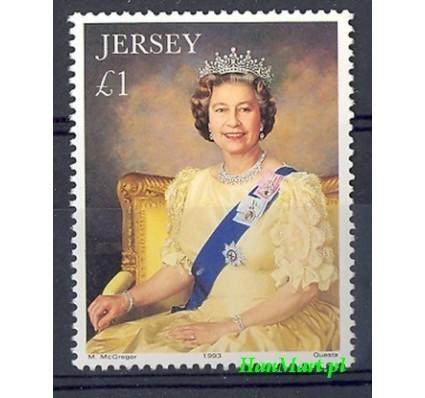 Jersey 1993 Mi 623 Czyste **
