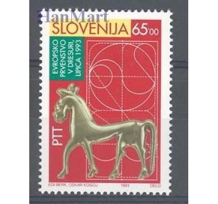 Znaczek Słowenia 1993 Mi 64 Czyste **