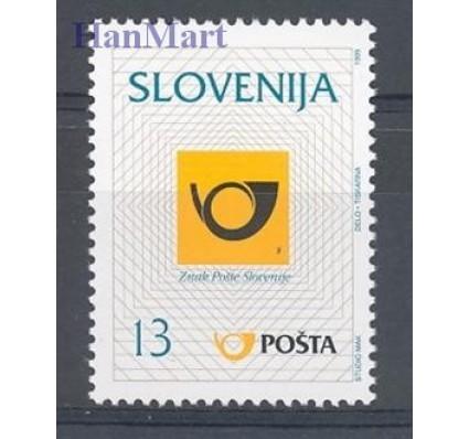 Znaczek Słowenia 1995 Mi 103 Czyste **