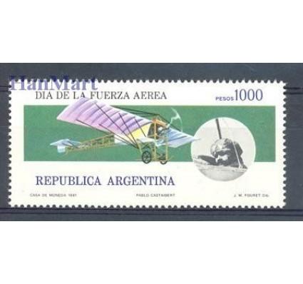 Znaczek Argentyna 1981 Mi 1524 Czyste **