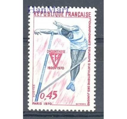 Znaczek Francja 1970 Mi 1722 Czyste **