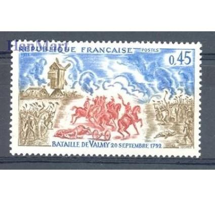 Znaczek Francja 1971 Mi 1767 Czyste **