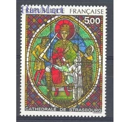 Znaczek Francja 1985 Mi 2494 Czyste **