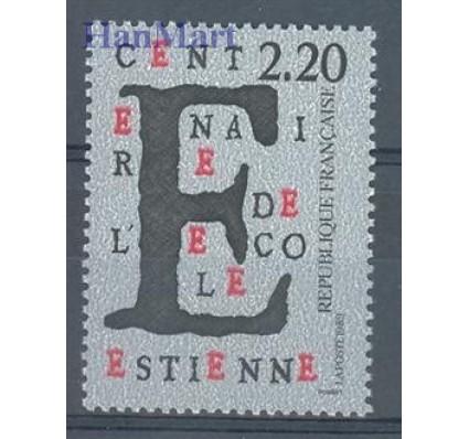 Znaczek Francja 1989 Mi 2699 Czyste **