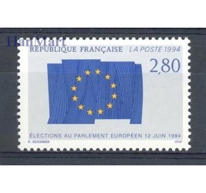 Znaczek Francja 1994 Mi 3007 Czyste **