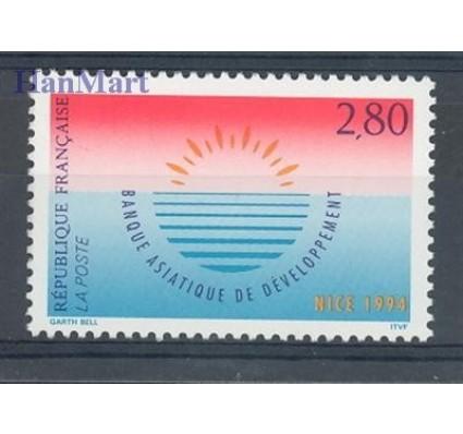 Znaczek Francja 1994 Mi 3027 Czyste **