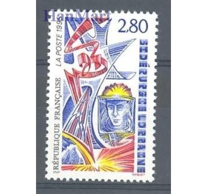 Znaczek Francja 1995 Mi 3083 Czyste **