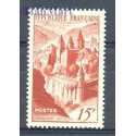 Francja 1947 Mi 823 Czyste **