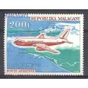 Madagaskar 1970 Mi 624 Czyste **
