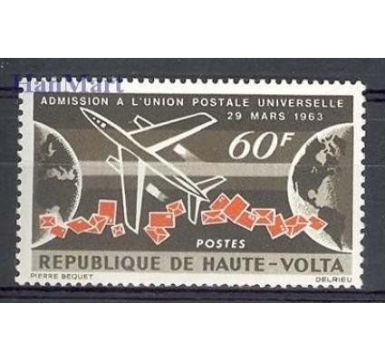 Znaczek Burkina Faso 1964 Mi 147 Czyste **