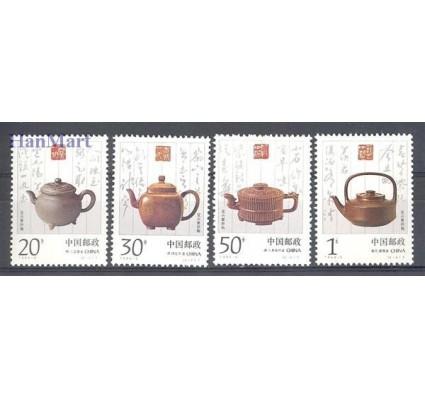 Znaczek Chiny 1994 Mi 2529-2532 Czyste **