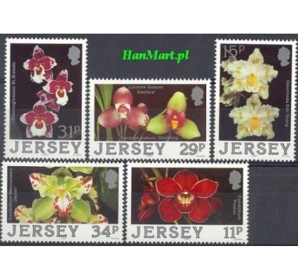 Jersey 1988 Mi 425-429 Czyste **