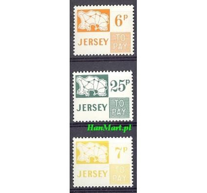 Jersey 1974 Mi por 15-17 Czyste **