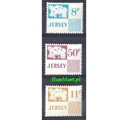 Jersey 1975 Mi por 18-20 Czyste **