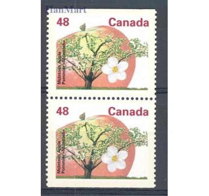 Znaczek Kanada 1991 Mi 1270D Czyste **