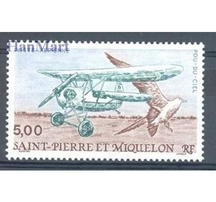 Znaczek Saint-Pierre i Miquelon 1990 Mi 594 Czyste **