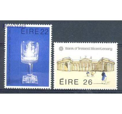 Znaczek Irlandia 1983 Mi 504-505 Czyste **