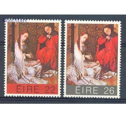 Znaczek Irlandia 1983 Mi 526-527 Czyste **