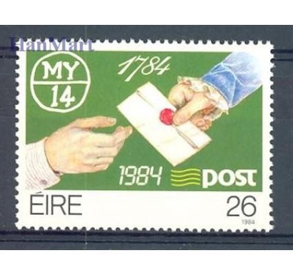 Znaczek Irlandia 1984 Mi 549 Czyste **