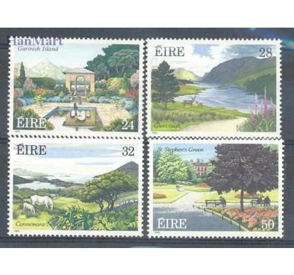 Znaczek Irlandia 1989 Mi 675-678 Czyste **