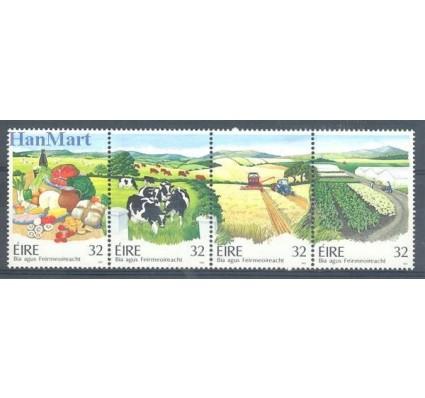 Znaczek Irlandia 1992 Mi 806-809 Czyste **