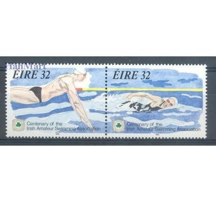 Znaczek Irlandia 1993 Mi 829-830 Czyste **