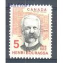 Kanada 1968 Mi 426 Czyste **
