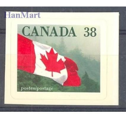 Znaczek Kanada 1989 Mi 1139 Czyste **