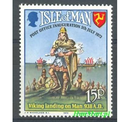 Wyspa Man 1984 Mi 28 Czyste **