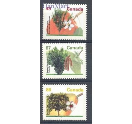 Znaczek Kanada 1992 Mi 1340-1342 Czyste **