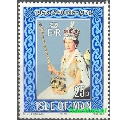 Wyspa Man 1978 Mi 128 Czyste **