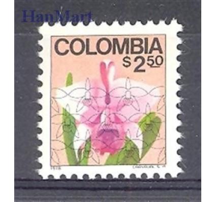 Znaczek Kolumbia 1978 Mi 1353 Czyste **