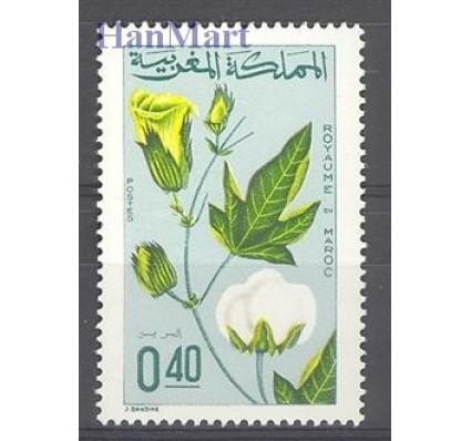 Znaczek Maroko 1967 Mi 594 Czyste **