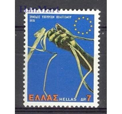 Grecja 1978 Mi 1324 Czyste **