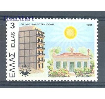 Znaczek Grecja 1981 Mi 1469 Czyste **