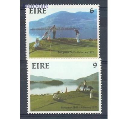 Znaczek Irlandia 1975 Mi 322-323 Czyste **