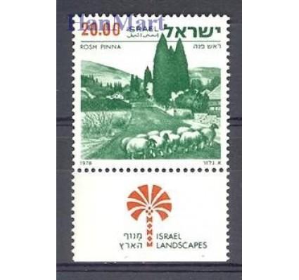 Znaczek Izrael 1978 Mi 765x Czyste **