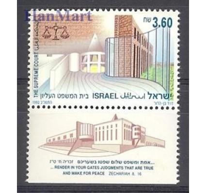 Znaczek Izrael 1992 Mi 1239 Czyste **