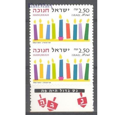 Znaczek Izrael 1996 Mi par 1407 Czyste **