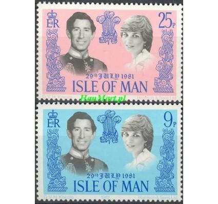 Wyspa Man 1981 Mi 194-195 Czyste **