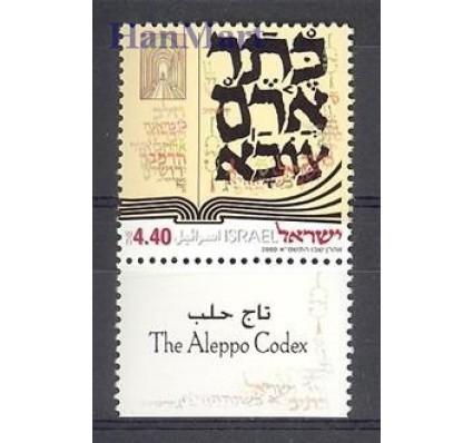 Znaczek Izrael 2000 Mi 1579 Czyste **