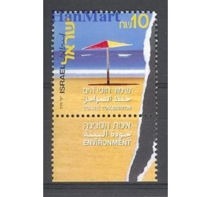 Znaczek Izrael 2001 Mi 1643 Czyste **