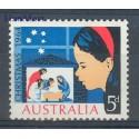 Australia 1964 Mi 348 Czyste **