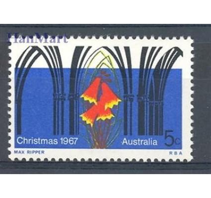 Znaczek Australia 1967 Mi 393 Czyste **