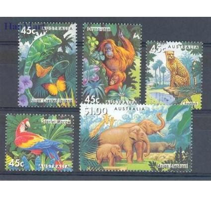 Znaczek Australia 1994 Mi 1428-1432 Czyste **