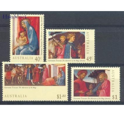 Znaczek Australia 1994 Mi 1435-1438 Czyste **