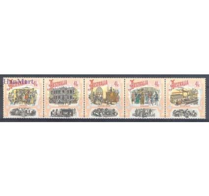 Znaczek Australia 1990 Mi 1217-1221 Czyste **