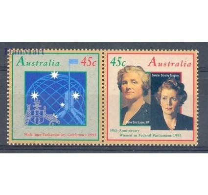 Znaczek Australia 1993 Mi 1368-1369 Czyste **