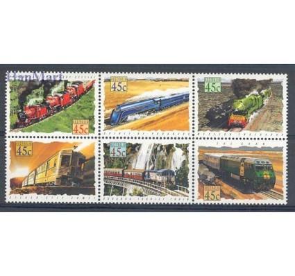 Znaczek Australia 1993 Mi 1348-1353 Czyste **